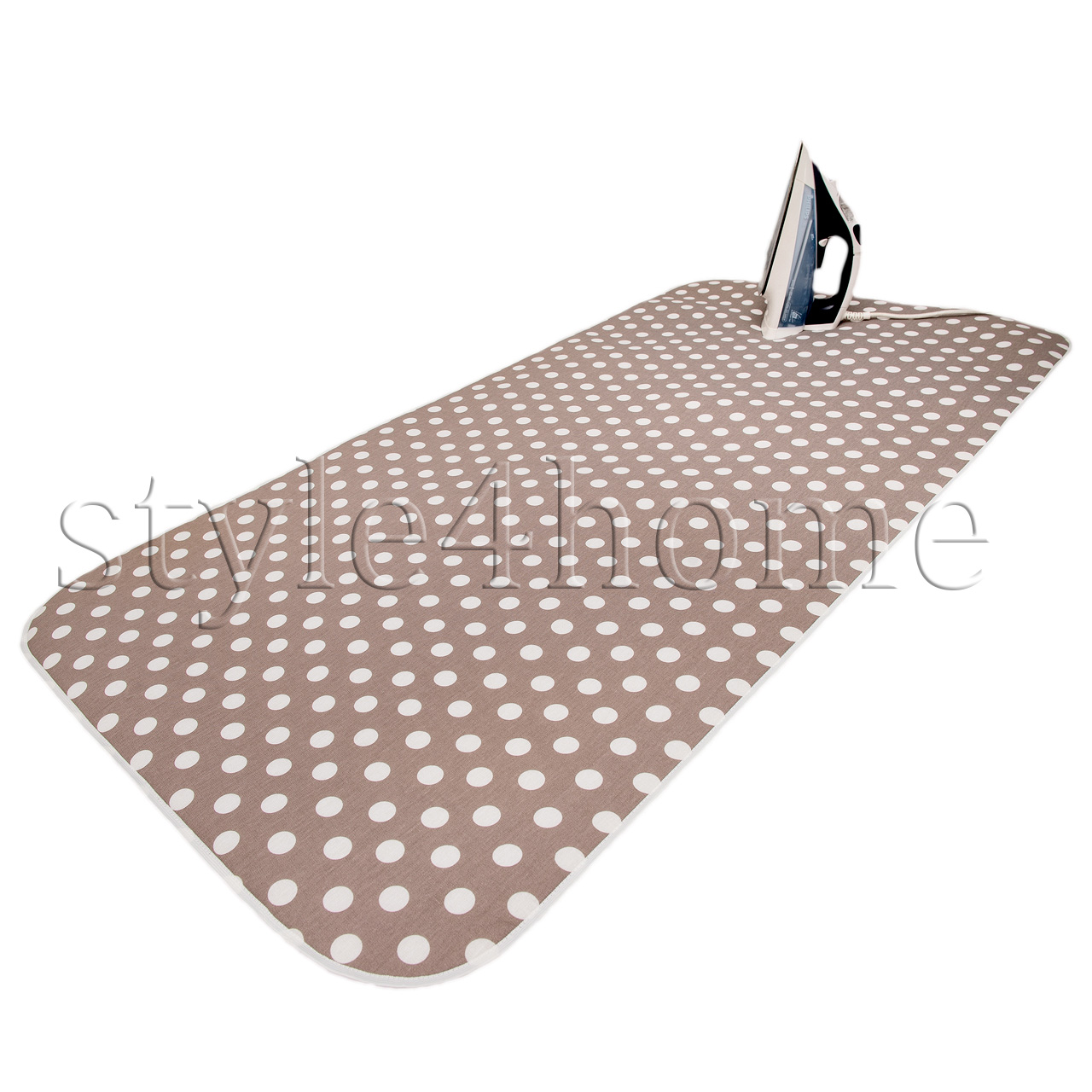Extra Large Blanket Portable Table Top Pad Ironing Board
